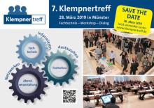 Was die Branche bewegt:  7. Klempnertreff in Münster