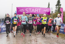 Runner's World satser på Trysilrypa
