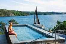 Högberga Gård lanserar möten med FLYT - En nära-havet-upplevelse