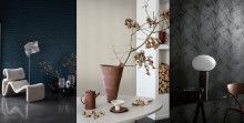 ENGBLAD & CO LANSERAR MODERN SPACES - A SOFTER KIND OF MINIMALISM