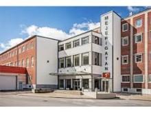 Colliers rådgivare vid uthyrning av lager i Göteborg