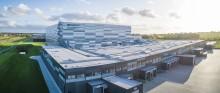 Pohjoismaiden suurin lääke- ja terveystuotteiden logistiikkakeskus avattu Tanskaan