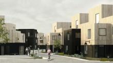 Nya stadskvarter växer fram samt beslut om granskning för planer med över 1 500 nya bostäder