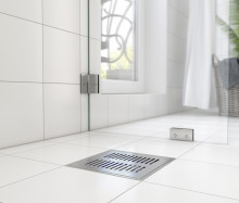 New Export Catalogue for Floor Gullies