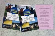 Efter restauranguppropet: Så kan restauranger och kommuner långsiktigt stötta svensk djuruppfödning