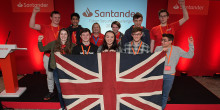 Sophia McCall to represent Team UK in the 2019 European Cyber Security Challenge