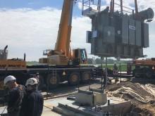 Westfalen Weser Netz investiert im Umspannwerk Löhnerheide in Versorgungssicherheit