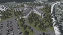 Malmberg återvinner energi från Forsmark Kärnkraftverk