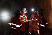ZÜBLIN erweitert in Chile  größte Kupfermine der Welt