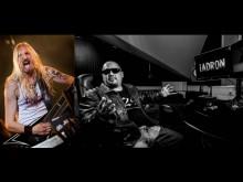 Hårdrock möter hiphop på Stadsmuseet 13 januari