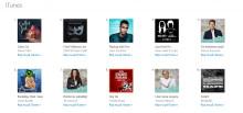 Växel-Calles jullåt ligger etta på iTunes