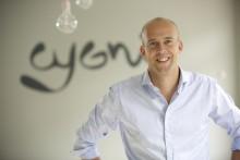 """""""Idén från början med Cygni var att skapa den bästa arbetsplatsen"""""""