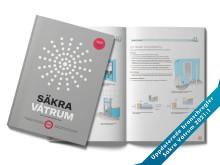 Uppdaterade branschregler Säkra Våtrum 2021:1; Vad ändras?  Krav vid dörröppning i våtrum