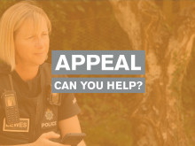 Appeal for witnesses to deliberate fire in Crawley