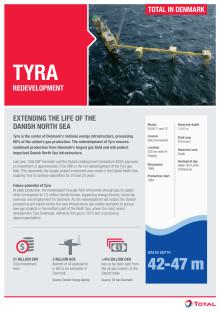 Fact Sheet - Tyra Redevelopment