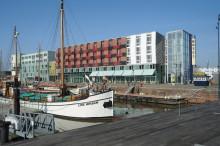 Bremerhaven: Comfort Hotel umfassend erweitert und renoviert