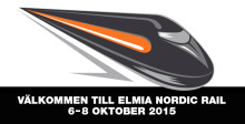 Elmia Nordic Rail 2015
