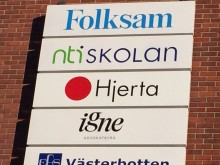 En dag på Hjertas kontor i Umeå