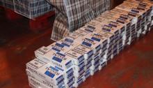 Ringleader of tobacco smuggling gang behind bars