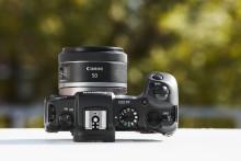 Genfødte klassikere – to nye Canon RF-objektiver: 50mm F1,8 og 70-200mm F4L