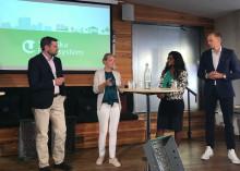 Kan foodtech och smart logistik lösa livsmedelsbranschens hållbarhetsutmaningar?