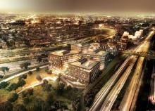 Bygningsstyrelsen udpeger Arkitema Architects som vinder af konkurrencen om et nyt administrativt knudepunkt på Kalvebod Brygge