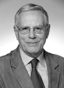 Theodor Tomandl: Das Kreuz mit dem Karfreitag