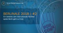 Berlinale – Ein weiteres Jahr internationale Filmfestspiele Berlin geht zu Ende