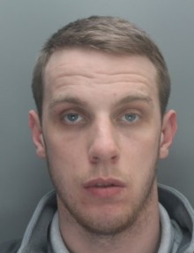 Man, 26, jailed for seven years after pensioner robbed in Blundellsands