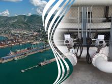 Rotork provide flow control to Russian oil transhipment terminal