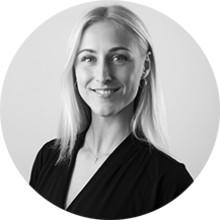 Selina Visbech Jørgensen
