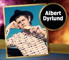 Mød YouTuber Albert Dyrlund i ny Ford Fiesta