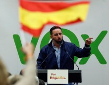 EXPERT COMMENT: Vox - how to understand the peculiarities of Spain's hard-right movement