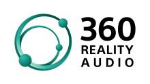 Sony annonserer utvidelse av 360 Reality Audio-økosystemet