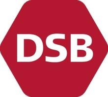 Service requests er sat på skinner hos DSB