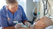 Så arbetar Karolinska för att upprätthålla god cancervård i coronatider
