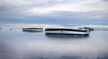 Kongsberg Maritime: World's First Official Test Bed for Autonomous Shipping Opens in Norway