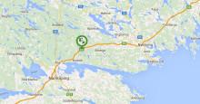 Ny snabbladdare till elbilar i Stavsjö