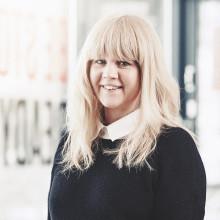 Åsa Törnquist