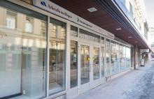 Arbetsförmedlingens kontor i Härnösand föreslås läggas ned