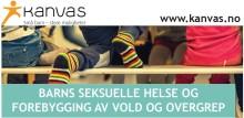 Konferanse om barns seksuelle helse og forebygging av vold og overgrep 2020