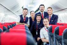El tráfico de pasajeros de Norwegian crece un 12% en marzo