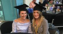 Pop icon awards Respite Nursery Nurse 'Best Apprentice' title
