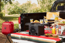 Sony introduceert ideale partyspeaker voor buiten