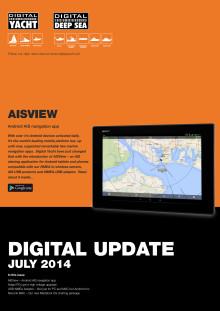 Digital Update July 2014