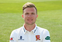 Sam Cook called up to England Lions squad as Gleeson, Gregory and Mahmood ruled out