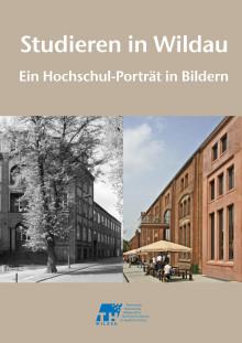 Studieren in Wildau – ein Hochschul-Porträt in Bildern