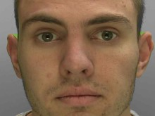 Man sentenced to life imprisonment for Crawley manslaughter