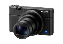 Η Sony παρουσιάζει νέα επίπεδα ισχύος στην Premium Compact σειρά της, με την προσθήκη της RX100 VII, με την απόδοση της Alpha 9 στην τσέπη σας