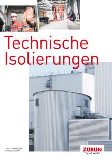 Züblin Chimney and Refractory GmbH - Technische Isolierungen